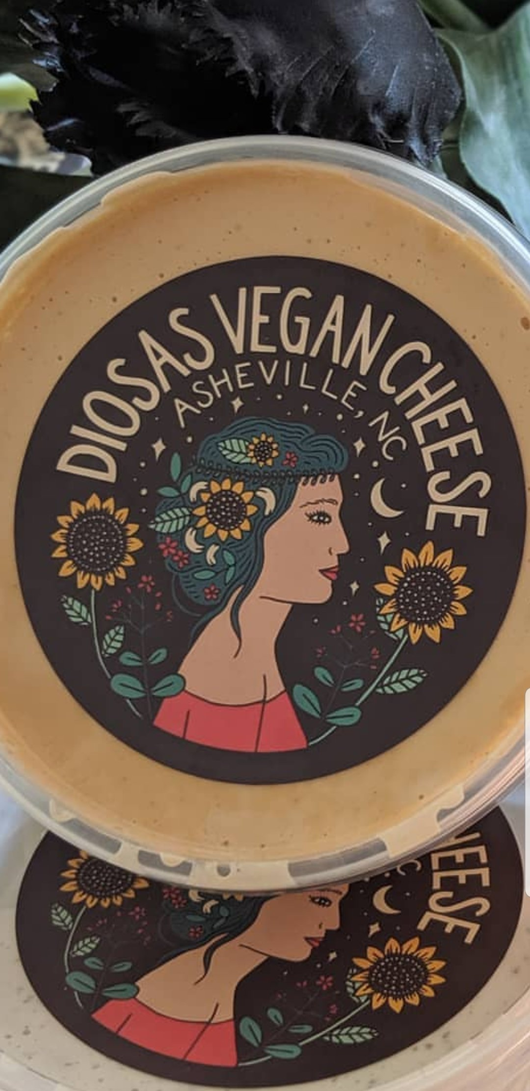 Smokey Chipotle – Vegan  Cheeze