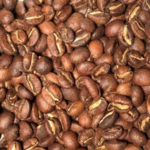 Fresh Roasted Coffee