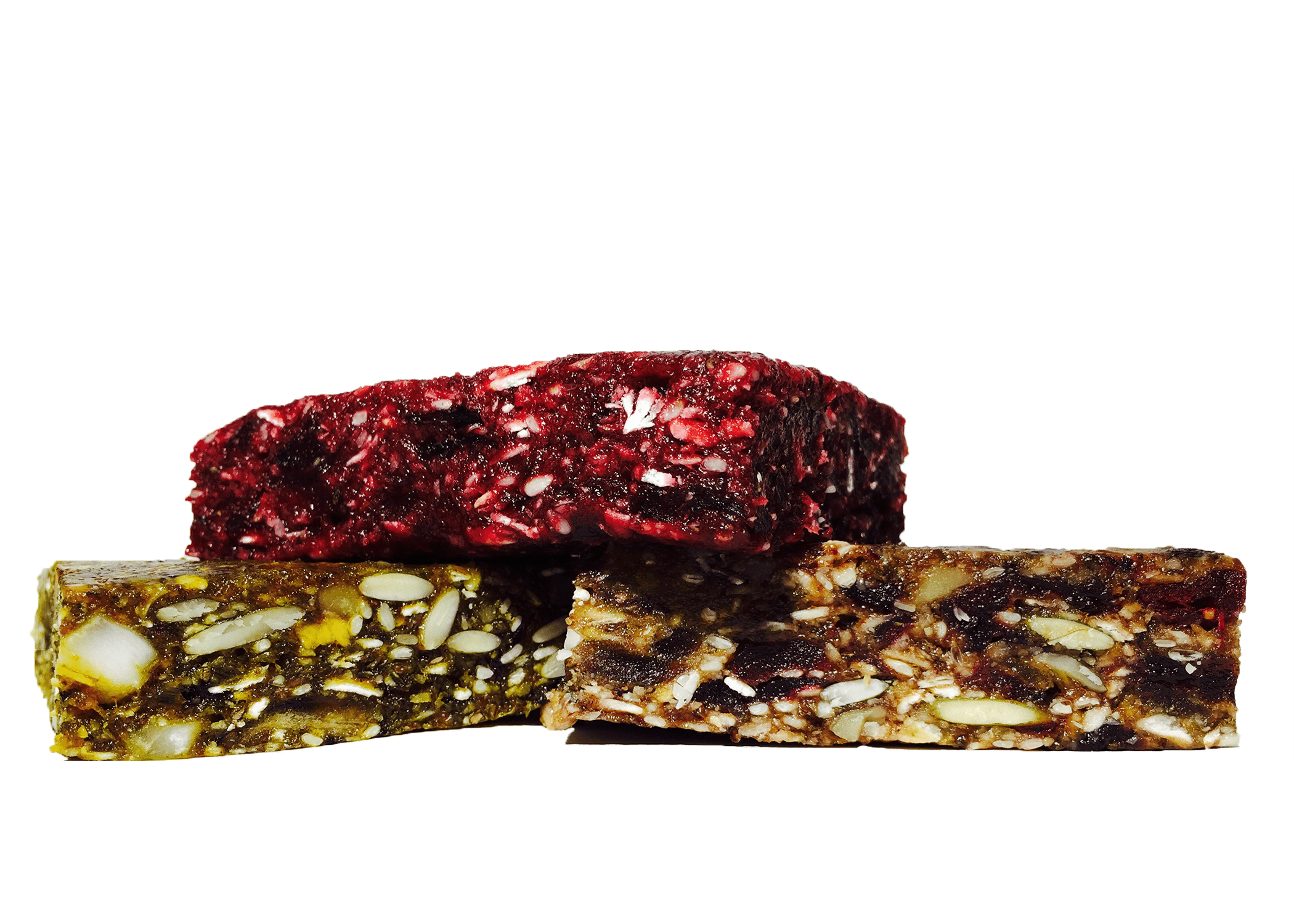 Supra Functional Food Bars – Sweet Turmeric